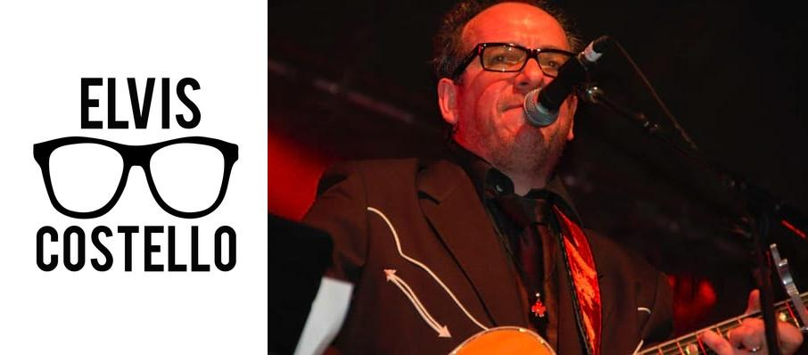 Elvis Costello at Toyota Oakdale Theatre