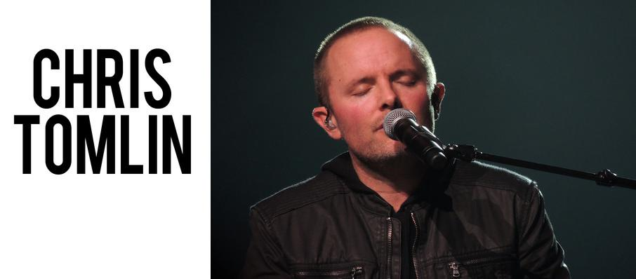 Chris Tomlin at XL Center