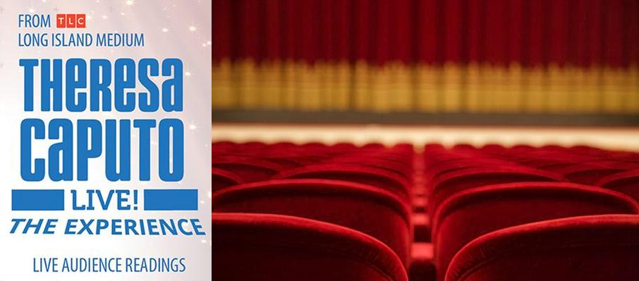 Theresa Caputo at Toyota Oakdale Theatre