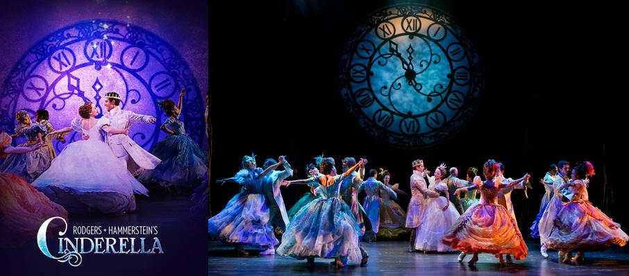 Rodgers and Hammerstein's Cinderella - The Musical at Toyota Oakdale Theatre
