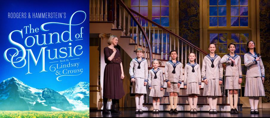 The Sound of Music at Mortensen Hall - Bushnell Theatre