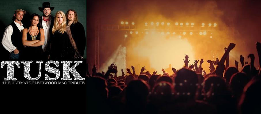 Tusk - Tribute Band at Infinity Music Hall & Bistro