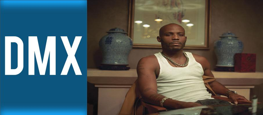 DMX at Webster Theater