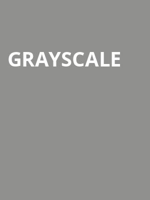 Grayscale at Webster Theater