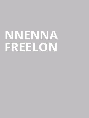 Nnenna Freelon at Infinity Music Hall & Bistro