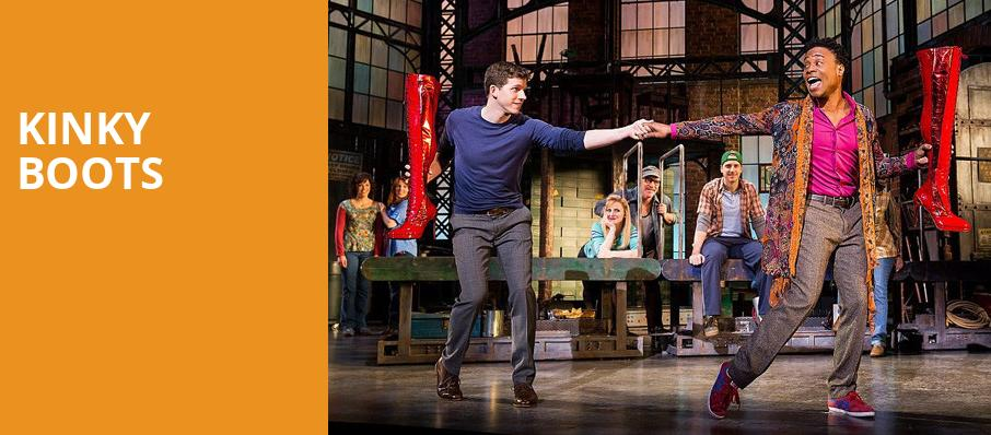 Image result for kinky boots wallingford
