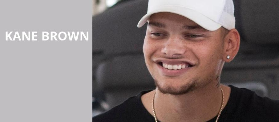 Kane Brown, Toyota Oakdale Theatre, Hartford