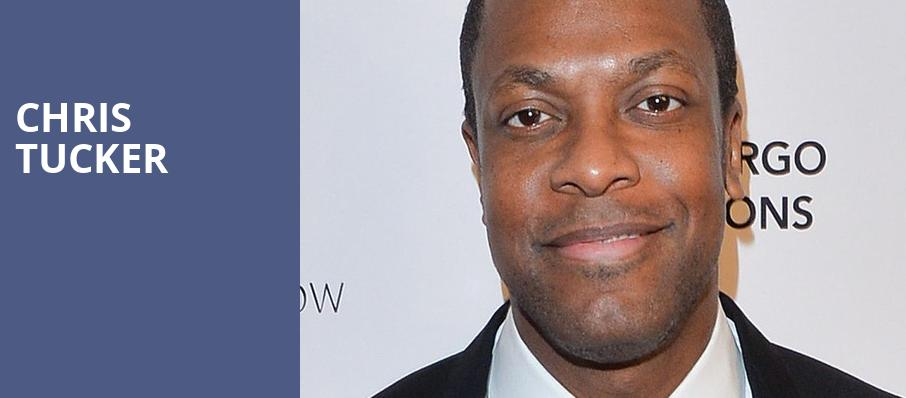 Chris Tucker, Mohegan Sun Arena, Hartford
