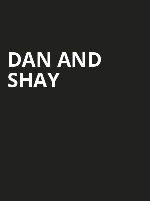 Dan and Shay, Mohegan Sun Arena, Hartford