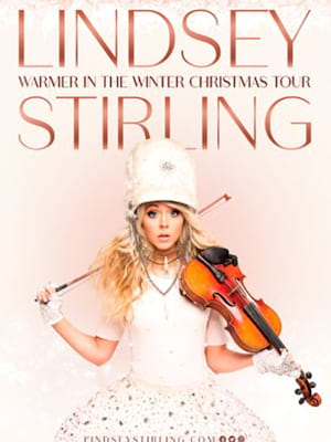Lindsey Stirling Poster