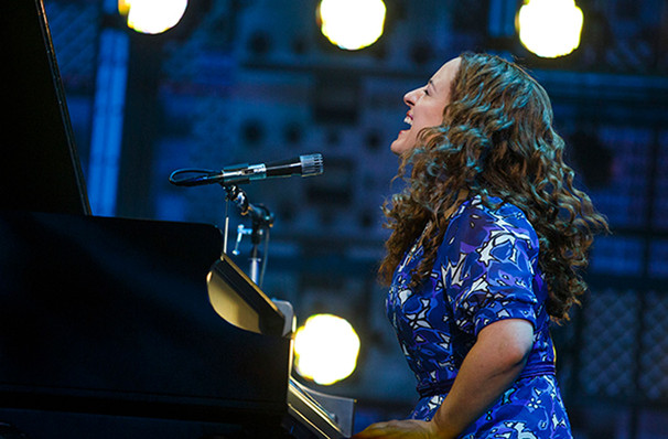 Beautiful The Carole King Musical, Mortensen Hall Bushnell Theatre, Hartford