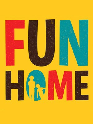 Fun Home, Mortensen Hall Bushnell Theatre, Hartford