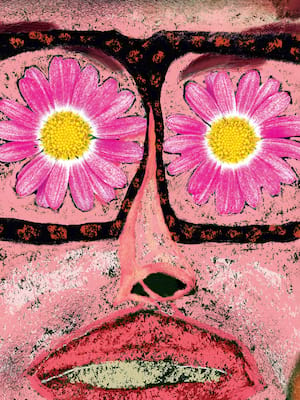 Elvis Costello & The Imposters Poster