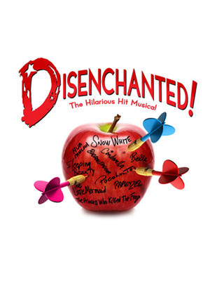 Disenchanted, Belding Theater, Hartford
